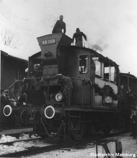 98 307 in Mainburg, 11.2.1953